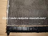 Радиатор охлаждения двигателя SsangYoung Rexton 2.7xdi Рекстон бу, фото 9