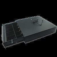 Денежный ящик AsianWell AW-405С1 чёрный (AW-405С1)