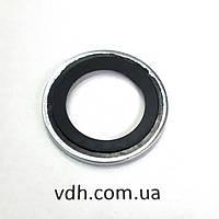 Автоуплотнители  диаметр   Наруж 24 мм  внутренний 15 мм  толшина 2 мм    (DRA 739UN +88 083 Ит
