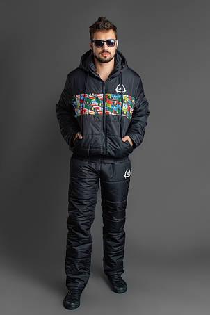 "Зимний спортивный костюм костюм ""Adidas"" , фото 2"