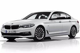 BMW 5 G30 2017-