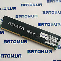 Игровая оперативная память Adata Gaming Series DDR3 4Gb 1600MHz PC3 12800U CL9 (AX3U1600GC4G9-2G), фото 1