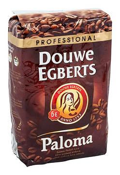 Douwe Egberts Paloma - предложение для вендинга