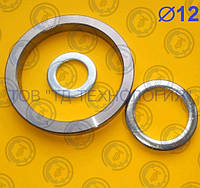 Шайбы для пальцев Ф12 ГОСТ 9649-78, DIN1440