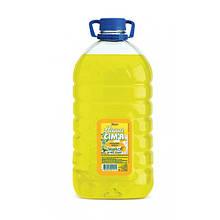 """Мыло жидкое техническое """"Лимон"""" 5л."""