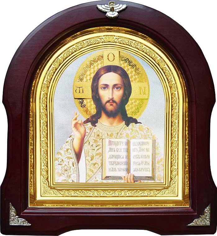 этом икона иисуса христа фото и значение даже плачу
