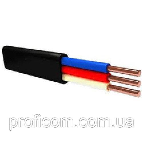 ВВГ-Пнг 3х2,5 кабель негорючий