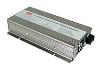 Зарядное устройство для аккумуляторов Mean Well PB-360P-24  360 Вт 24 В