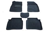3D  коврики в салон Hyundai Sonata V (NF) 2004-2010 (BORATEX)