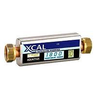 Магнитный фильтр от накипи с увеличенной производительностью Aquamax XCAL 1800