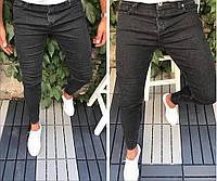 Стильные мужские  джинсы  Zara Зара   (реплика)