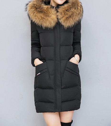 Женская куртка СС-7811-10
