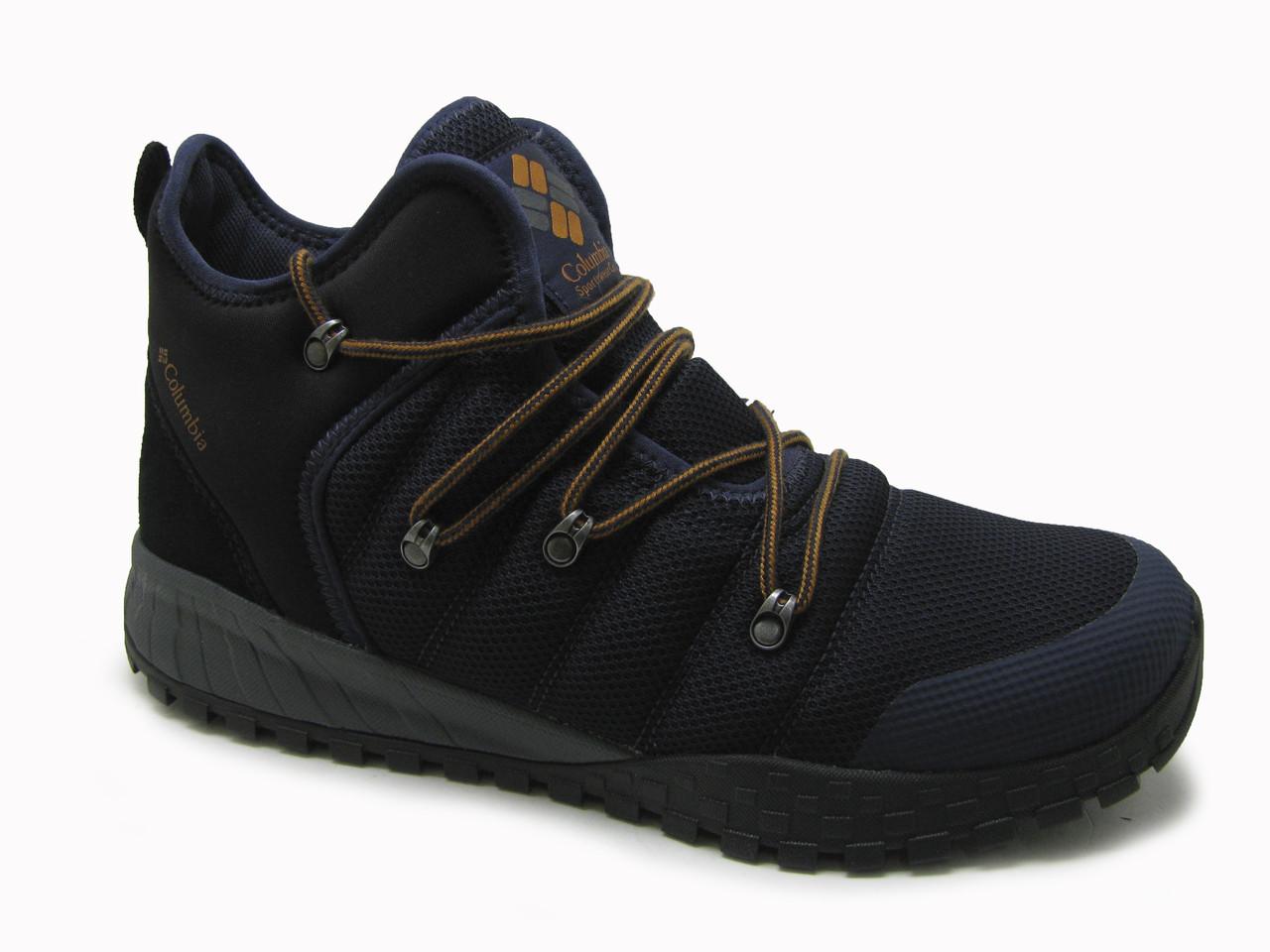 Ботинки мужские зимние Columbia Firebanks 503