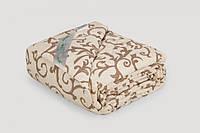 Одеяло летнее из овечьей шерсти в бязи Iglen 160x215 (160215511B)