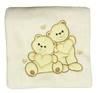 NEW! Теплые и красивые махровые пледы для детей - серия Мишки ТМ УКРТРИКОТАЖ!