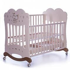 Детская кроватка Feretti Lettino Etoile D`Or