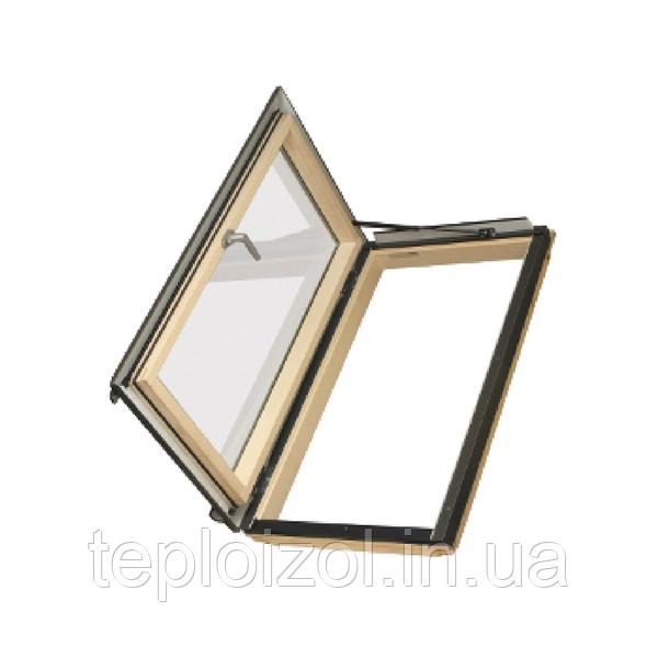 Окно-люк Fakro FWL U3 66х98 термоизоляционное