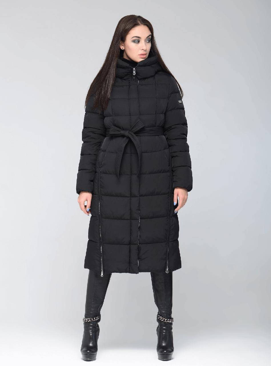 Зимнее женское пальто Сlasna CW17D069CW
