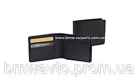 Мужской кожаный кошелек Porsche Men's Wallet