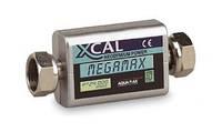 """Магнитный фильтр от накипи с удлиненным корпусом Aquamax XCAL MEGAMAX 3/4"""""""