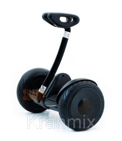 Segway Черный xiaomi Ninebot Mini Pro сигвей сяоми Гіроскутери гіроборди сігвеї Ninebot Pro