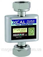 """Магнитный фильтр от накипи Aquamax XCAL DIMA 3/4"""""""