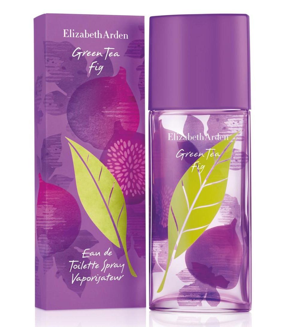 Elizabeth Arden  Green Tea Fig  50ml