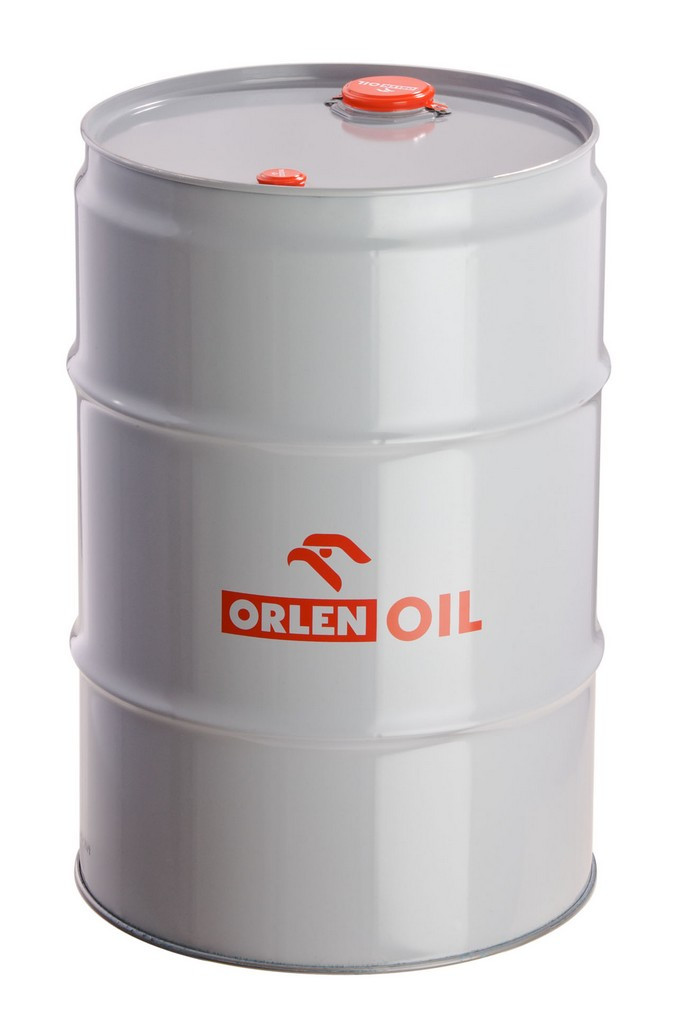 ORLEN Platinum Classic Synthetic 5W-40 60л