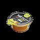 Концентрат чая Meal Time имбирный с лаймом и медом 60г 1уп/24шт
