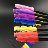 Щеточка для ресниц силиконовая, фото 1