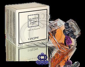 Жіноча парфумована вода Lancome Tresor La Nuit 75 мл Тестер