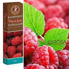 Мармелад Малина Patte de Fruits Сладкий мир, 192 грамма