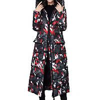 Женская куртка СС-8485-35