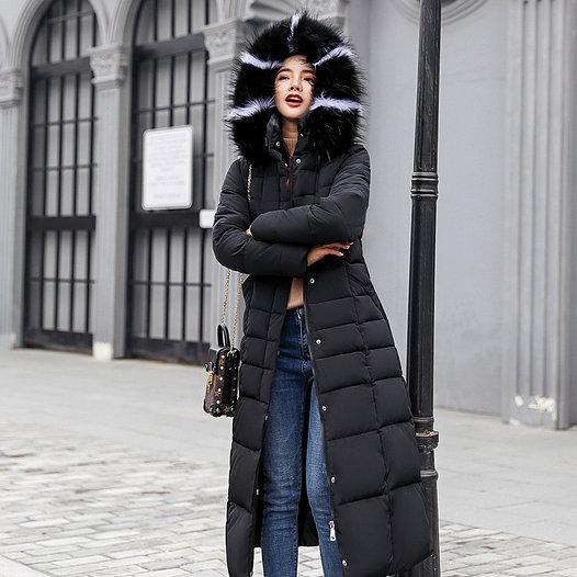 Женская куртка СС-8495-10