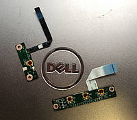 Кнопка включения питания ноутбука dell vostro 3360 б/у оригинал