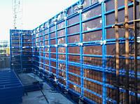 Опалубка стен строительная продажа/аренда