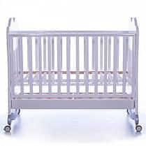 Детская кроватка Feretti Lettino Etoile D`Argent, фото 2
