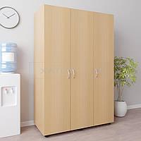 Шкаф офисный для одежды ШО-5