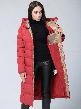 Зимнее женское пальто Сlasna CW17D069CW, фото 3