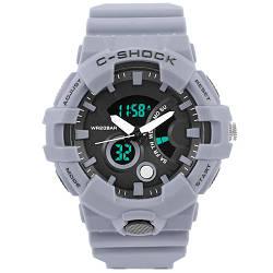 Часы наручные C-SHOCK GWL-100 Gray, BOX