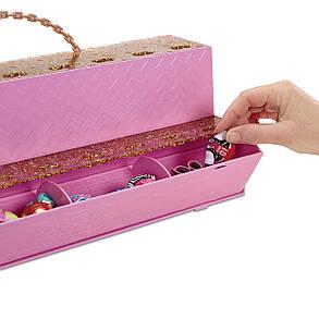 Игровой набор ЛОЛ Модный подиум 3 в 1 с куклой L.O.L. Surprise! Pop-Up Store 3 in 1, фото 2