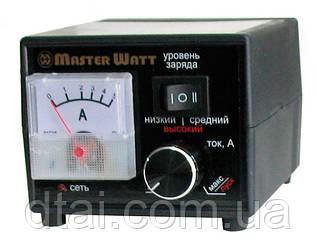 Зарядное устройство для аккумуляторов MASTER 12В 5.5А