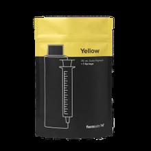 Formlabs Color Kit набір Жовтий тонер