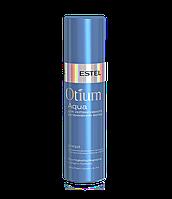 Спрей-кондиционер для увлажнения волос Estel Professional Otium Aqua Spray Conditioner  200 мл