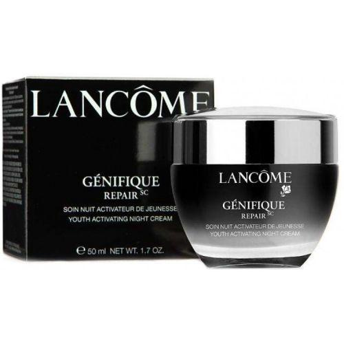Крем для лица Lancome Genifique Repair ночной