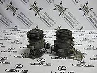 Компрессор кондиционера lexus rx300 (447220 3278 / 247300-2400), фото 1