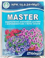 Master для сурфиний, петуний, 25 г.