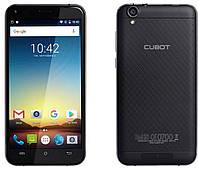 """Смартфон Cubot Manito черный цвет (5"""", памяти 3Gb/16Gb, батарея 2350mAh), фото 1"""