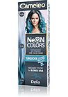 Краска для волос Delia Cosmetics CAMELEO полустойкая NEON COLORS , фото 3