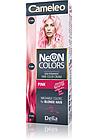 Краска для волос Delia Cosmetics CAMELEO полустойкая NEON COLORS , фото 7